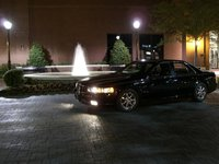 Picture of 2000 Cadillac Seville STS, exterior