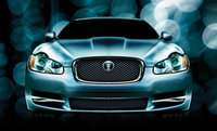 Picture of 2009 Jaguar XF Premium  Luxury, exterior, manufacturer, gallery_worthy