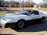 1983 Pontiac Trans Am picture, exterior