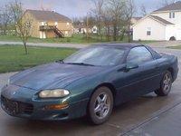 Picture of 1998 Chevrolet Camaro Base, exterior