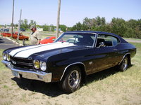 Picture of 1970 Chevrolet Chevelle, exterior