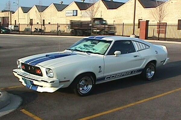 Ford Mustang Cobra Ii Pic on 1991 Dodge Dakota King Cab
