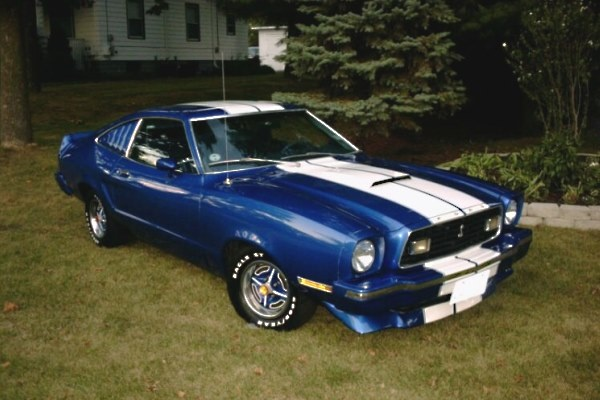 1978 Ford Mustang  Exterior Pictures  CarGurus