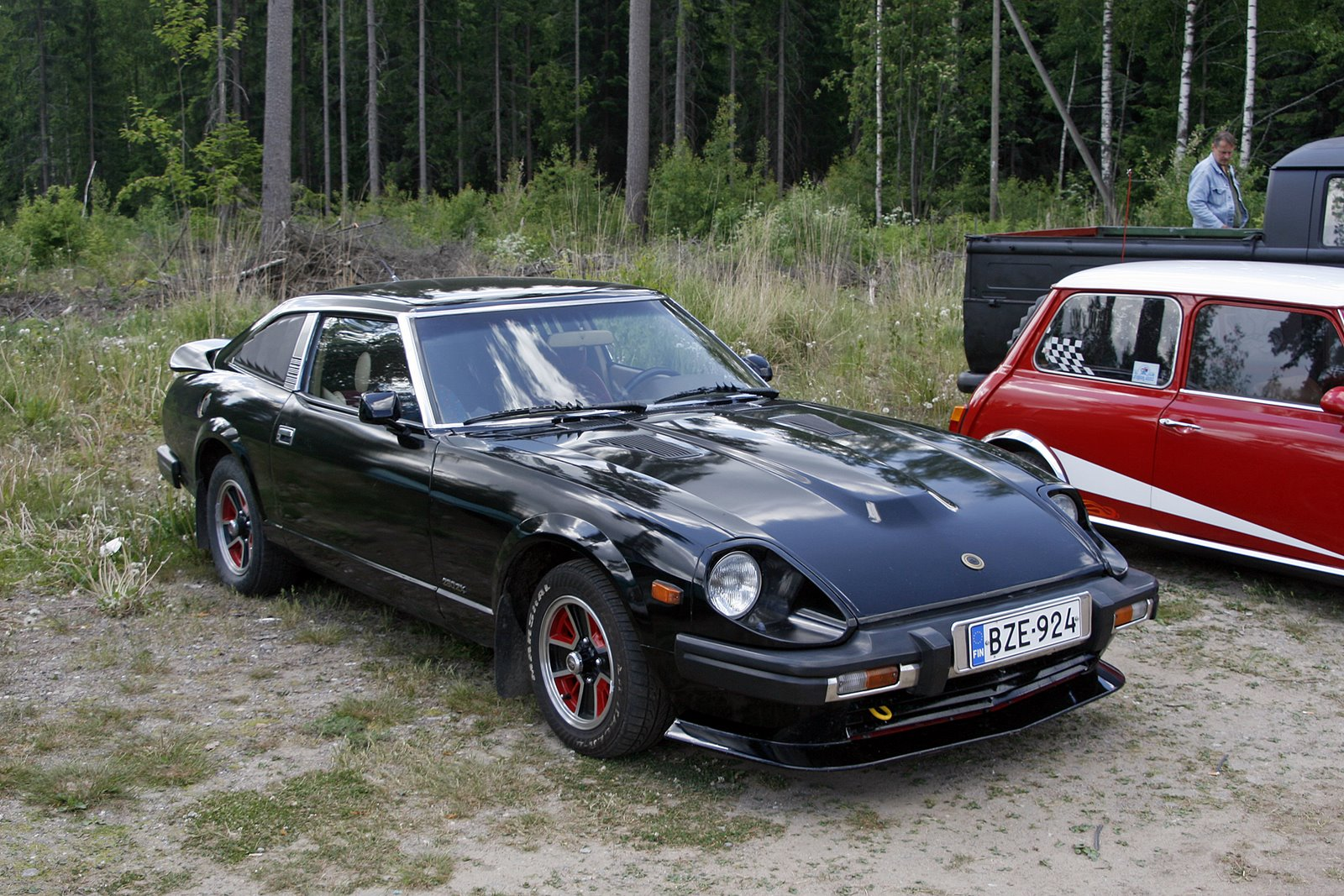 Datsun Z Pic