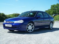 Picture of 2001 Ford Mondeo, exterior, gallery_worthy