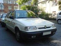 Picture of 1997 Skoda Felicia, exterior