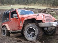 Picture of 2009 Jeep Wrangler Sahara, exterior, gallery_worthy