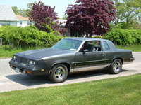 Picture of 1985 Oldsmobile Cutlass Calais, exterior, gallery_worthy