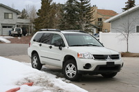Picture of 2005 Mitsubishi Endeavor, exterior