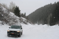 Picture of 2006 Ford Escape, exterior, gallery_worthy