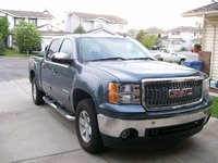 Picture of 2008 GMC Sierra 1500 SLE1 Crew Cab 4WD, exterior
