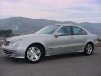 Picture of 2003 Mercedes-Benz E-Class, exterior