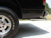 Picture of 2001 Dodge Dakota 4 Dr SLT 4WD Crew Cab SB, exterior