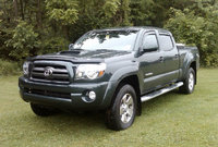 Picture of 2009 Toyota Tacoma Double Cab LB V6 4WD, exterior, gallery_worthy