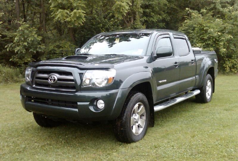 Used Toyota Tacoma Trucks, , Used Toyota Tacoma Double Cab