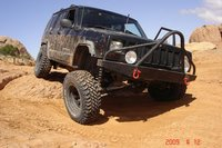 Picture of 1997 Jeep Cherokee 4 Dr Sport 4WD, exterior, gallery_worthy
