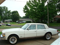 1977 Cadillac Seville, Getting ready for a sunday cruise!, exterior