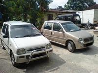 1995 Perodua Kancil Overview