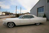 1968 Cadillac DeVille, 1968 Cadillac Deville, exterior