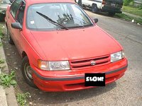 1993 Toyota Tercel Picture Gallery