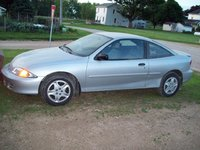 Picture of 2000 Chevrolet Cavalier Coupe FWD, exterior, gallery_worthy