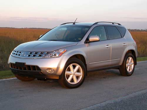Picture of 2005 Nissan Murano SL AWD
