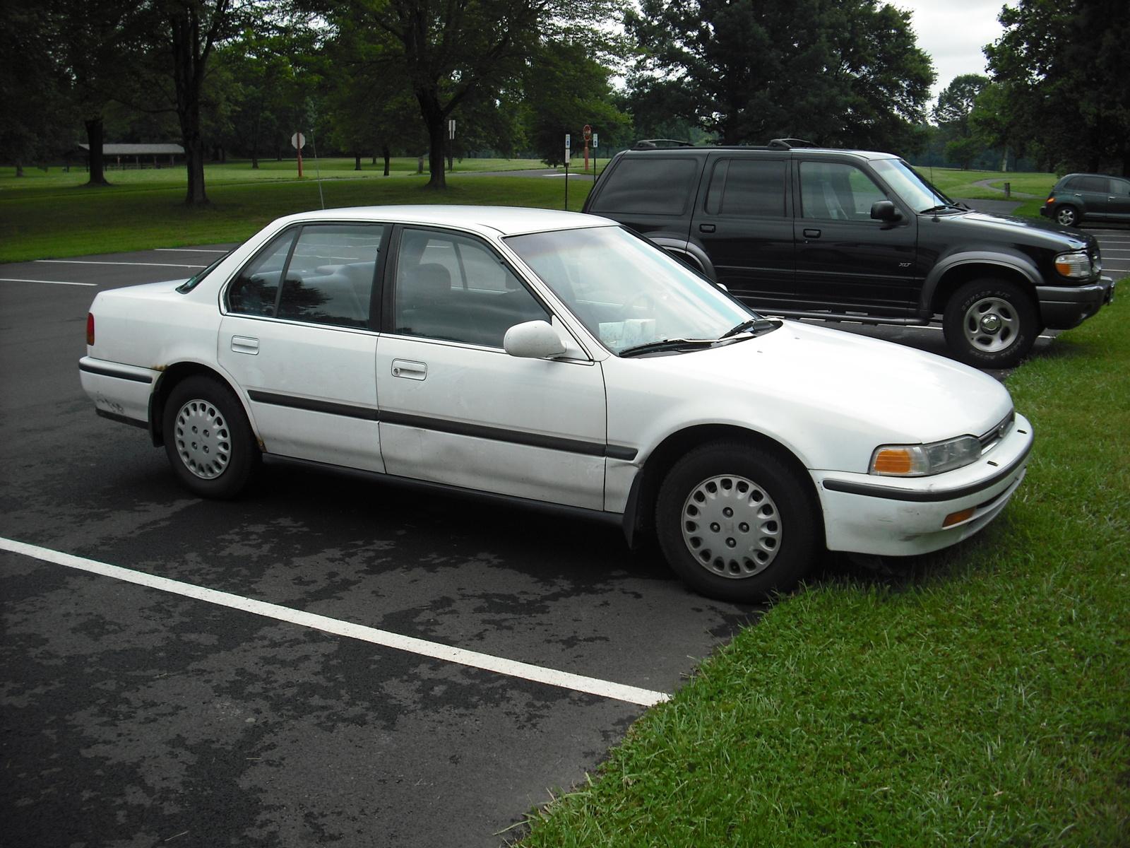 1993 Honda Accord Pictures Cargurus