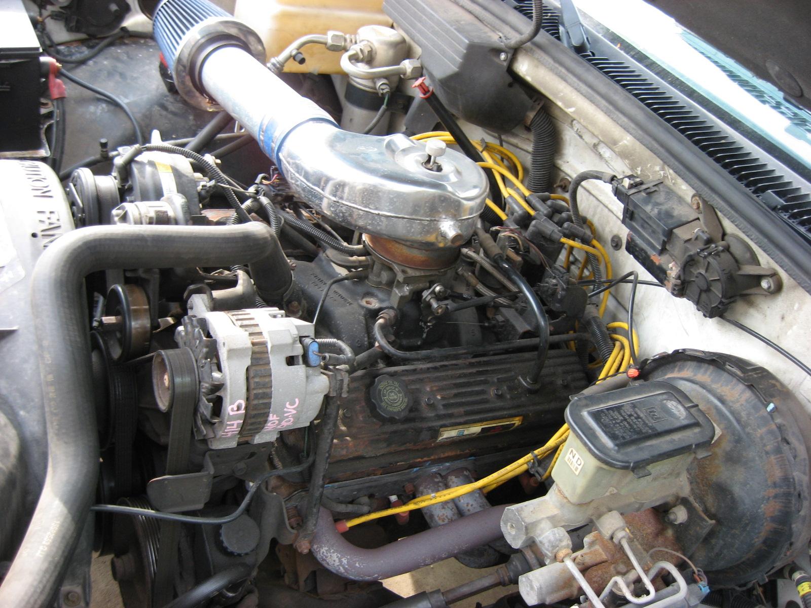 chevy colorado hood engine diagram