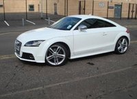 Picture of 2009 Audi TT 2.0T quattro Premium Coupe AWD, exterior, gallery_worthy