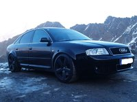 Picture of 2002 Audi S6, exterior, gallery_worthy