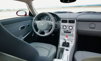 Picture of 2006 Chrysler Crossfire SRT-6 SRT-6 Roadster, interior
