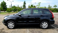Picture of 2008 Honda CR-V, exterior