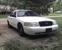 Picture of 2002 Ford Crown Victoria LX Sport, exterior
