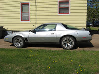 Picture of 1982 Pontiac Firebird, exterior, gallery_worthy