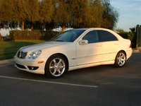 Picture of 2007 Mercedes-Benz C-Class C 230 Sport, exterior, gallery_worthy