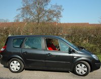 Picture of 2006 Renault Grand Scenic, exterior