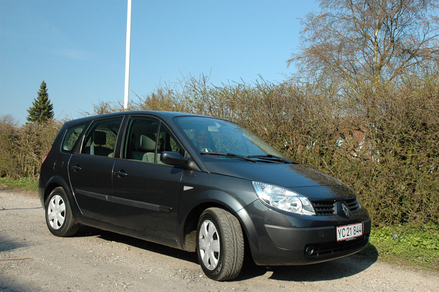 Picture of 2006 Renault Grand Scenic