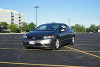 Picture of 2006 Honda Civic Coupe EX, exterior