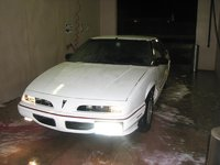 Picture of 1992 Pontiac Grand Prix 2 Dr SE Coupe, exterior, gallery_worthy