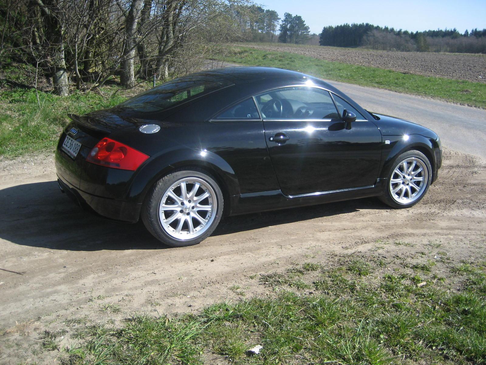 2000 Audi TT - Pictures - CarGurus