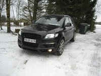 Picture of 2007 Audi Q7 3.6 quattro AWD, exterior, gallery_worthy