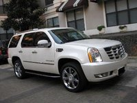 2007 Cadillac Escalade Picture Gallery