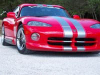 Picture of 1996 Dodge Viper, exterior, gallery_worthy