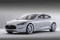Picture of 2011 Tesla Model S, exterior, gallery_worthy