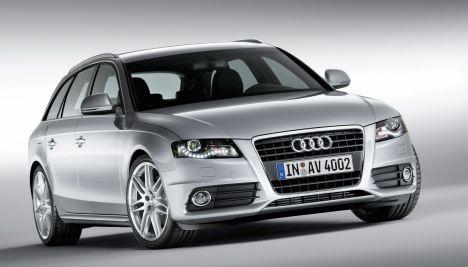 Picture of 2009 Audi A4 Avant 2.0T quattro Premium AWD, exterior, gallery_worthy