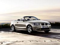 2009 BMW 1 Series Picture Gallery