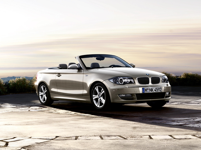 Picture of 2009 BMW 1 Series 128i Convertible RWD