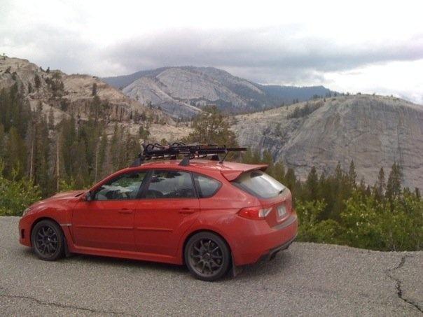 Picture of 2008 Subaru Impreza, exterior, gallery_worthy