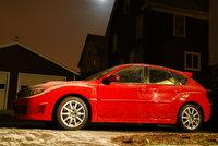 Picture of 2008 Subaru Impreza, exterior