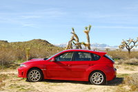 Picture of 2008 Subaru Impreza, exterior, gallery_worthy